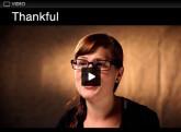 Union Stewardship 1: Thankful