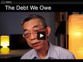 Union Stewardship 3: The Debt We Owe
