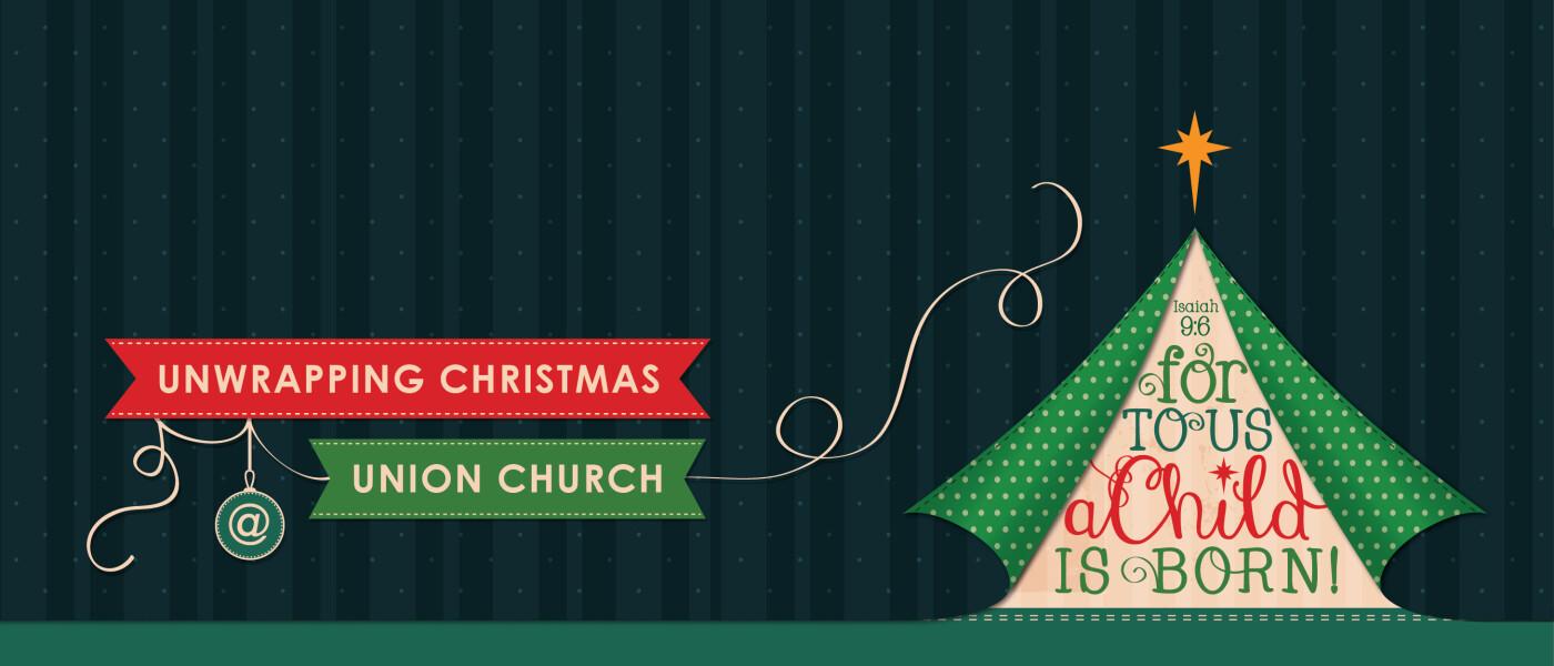 Christmas at Union 2014