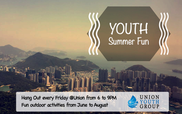 Youth Summer Fun