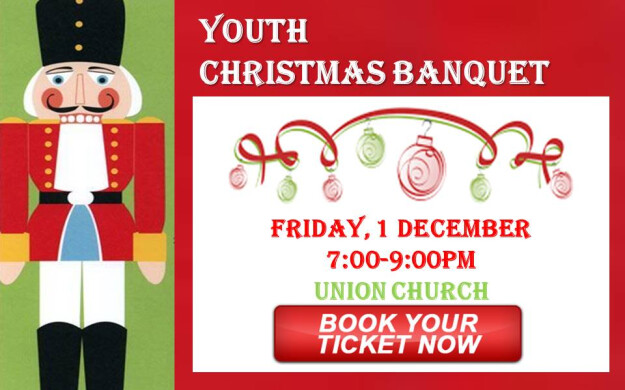 Youth Christmas Banquet