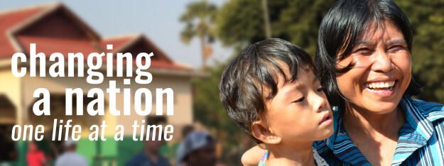 UNION MISSION TRIP CAMBODIA – APRIL 2018