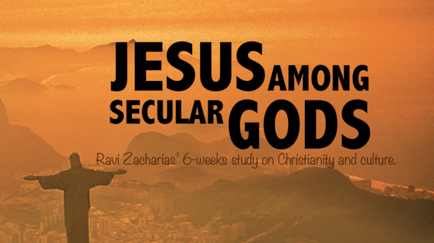 Jesus Among Secular Gods - New Study for Young Adults