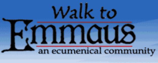 The Walk to Emmaus Weekend retreat for Men