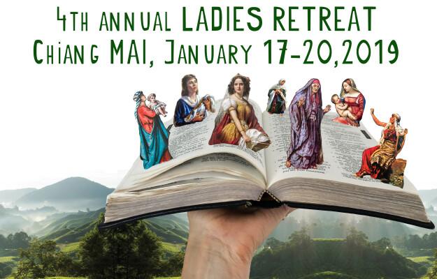 Union Church Ladies Retreat 2019