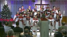 Christmas Cantata - Celebrate the JOY!
