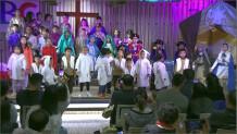 Children's Christmas Musical 2018 - Bethlehem Newsflash 11:15AM