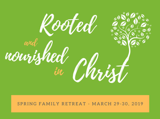 2019 Family Retreat