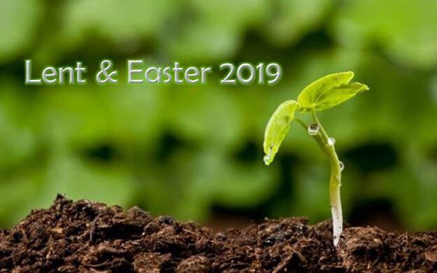 Lent & Easter 2019