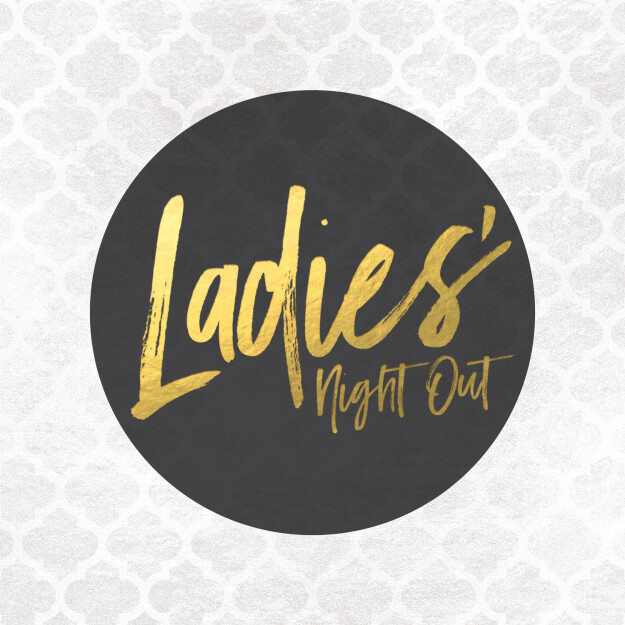 Ladies Night Out - Wings & Conversation.