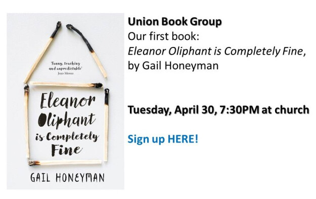 Union Book Group