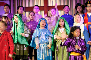Bethlehem Broadcast - 2018 Children's Christmas Musical
