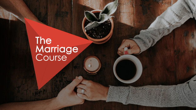 The Marriage Course is back after summer!!
